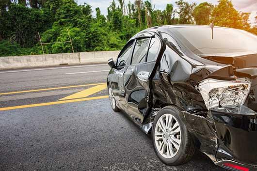 Collision Coverage Automobile Insurance Mapleton Iowa