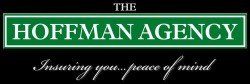 Hoffman Insurance Agency logo