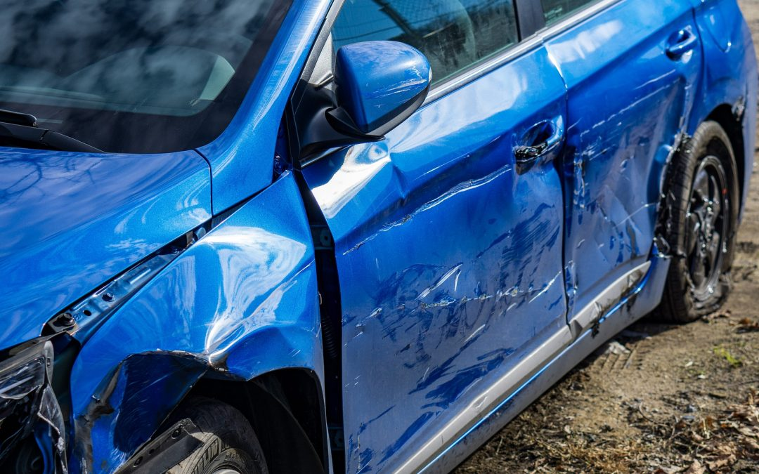 What to Do When You Are Hit by an Uninsured Driver