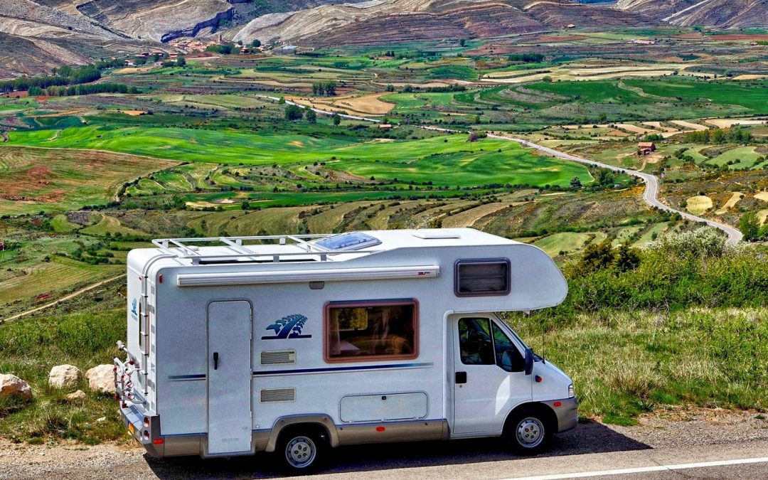 Recreational Vehicle Safety Tips